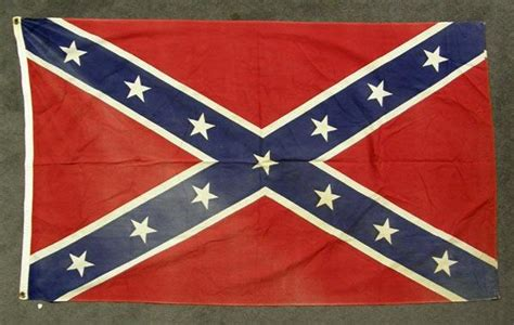 Confederate Boat Flags For Sale by 1920s Confederate Flag From Sherrit Flag Co