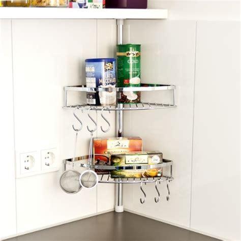 etagere telescopique cuisine 101 objets pour votre maison qui vont vous simplifier la vie