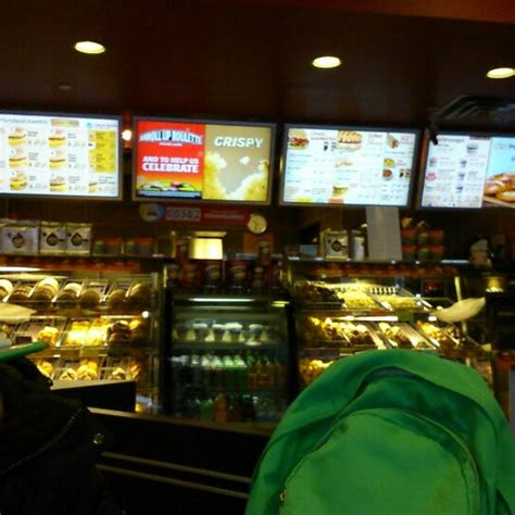 Breakfast, breakfast wraps, sandwiches, combos, panini, grilled wraps, donuts and much more. Tim Hortons - Coffee Shop in Calgary
