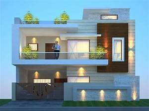 15, Best, Front, Elevation, Designs, For, Homes, With, Pictures