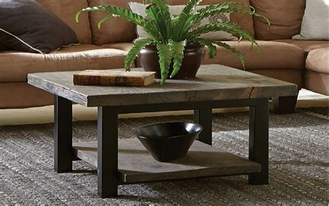 Choosing the right coffee table for your home is an important decision because it is usually at the there are several things you want to look at and consider when you are looking for the perfect coffee table for your home. Best Coffee Table for Sectional 2020 Top Most Popular Coffee Tables