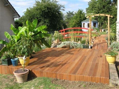 Deco Design Jardin Terrasse D 233 Coration Pour Jardin Et Terrasse