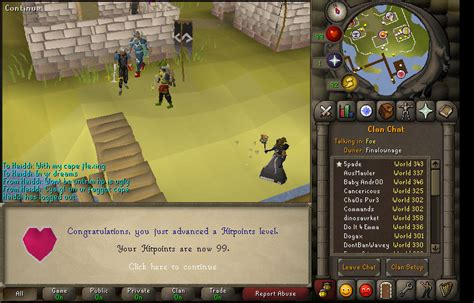 Runescape Forum Community Forums For Osrs Untrimmed 99 Hearts 1 Pray Road To 99