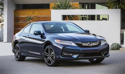 2019 Honda Accord Coupe Release Date by 2019 Honda Accord Coupe Price Release Date Interior