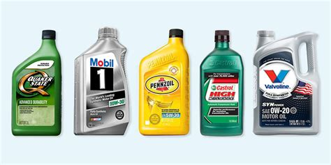 8 Best Motor Oils for Your Car Engine in 2018 - Synthetic ...