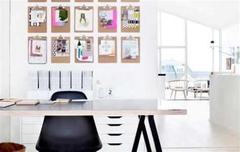 faire un bureau soi meme 10 rangements de bureau originaux à faire soi même