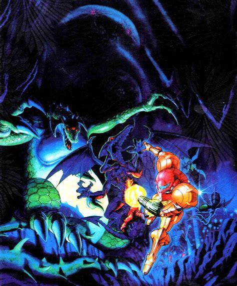 Ridley Metroid Zerochan Anime Image Board