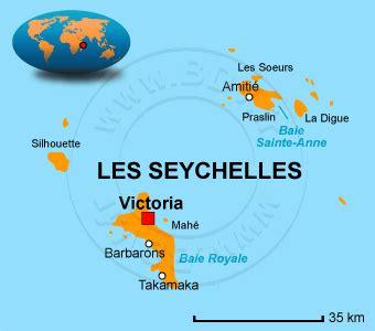 Carte Du Monde Avec Les Seychelles by Guide De Voyages Seychelles Office Du Tourisme Visiter