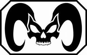Demon Skull Icon by Shadow696 on DeviantArt