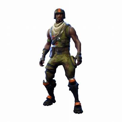 Fortnite Trooper Assault Aerial Rare Skin Skins