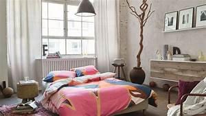 Deco Chambre A Coucher : des idees pour decorer sa maison style deco maison maison email ~ Teatrodelosmanantiales.com Idées de Décoration