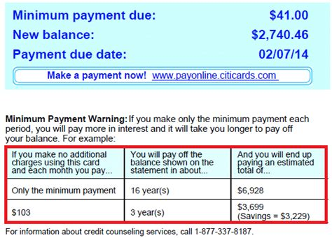 The minimum payment on a credit card is the minimum amount you can pay on or before your credit card payment date to maintain your credit card account. A Complete Guide to a Credit Card Minimum Payment