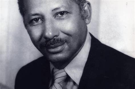 Herbert Henry Mckenley  Jamaica Information Service