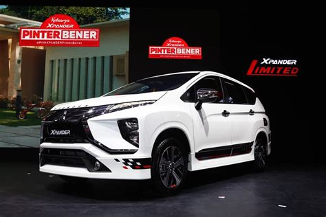Review Mitsubishi Xpander Limited by Mitsubishi Xpander Limited Review Caroline