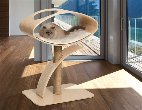 vesper cat furniture gadget flow