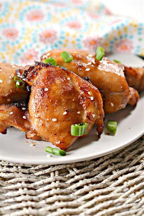 chicken thighs keto air fried fryer recipe
