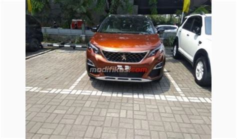 Modifikasi Peugeot 3008 by 2019 Peugeot 3008 Suv Car Of The Year 2018