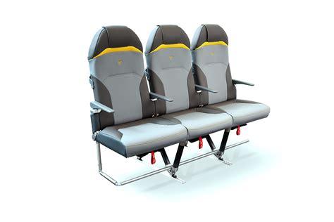siege avion air expliseat lancement du nouveau siège titanium seat neo