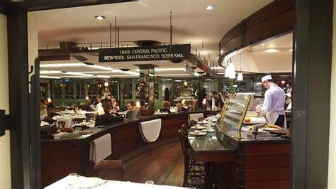 Comptoir De L Est by Comptoir De L Est Lyon Restaurant Avis Num 233 Ro De