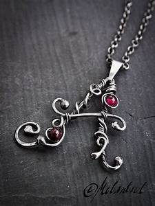 alphabet jewelry making ideas bead wire projects With pendant alphabet letters