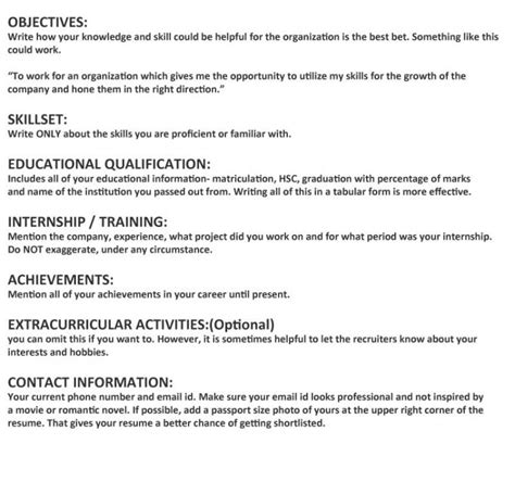 11 best resume templates for different