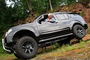 Nissan Navara Offroad Tuning : michaelis tuning nissan pathfinder 4x4 pinterest ~ Kayakingforconservation.com Haus und Dekorationen