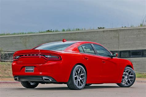The New Dodge Charger by Dodge Charger 2015 New York Auto Show 2014 Bilder