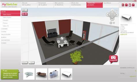 logiciel de cuisine gratuit logiciel design 3d my sketcher