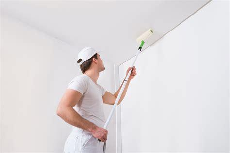 peindre un plafond facilement peindre un plafond