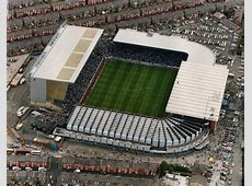 Maine Road Manchester The Stadium Guide