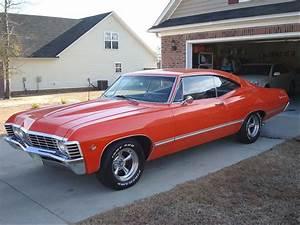 Chevrolet Impala 1967 : jrssteelers1977 39 s 1967 chevrolet impala in canton ms ~ Gottalentnigeria.com Avis de Voitures