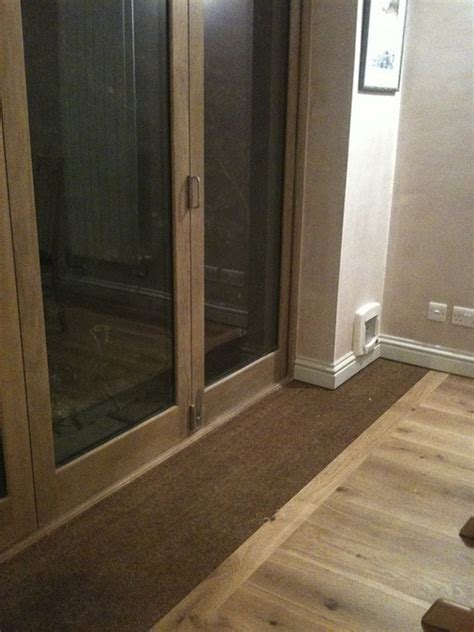 Doormat Well Frame by 9 Best Images About Recessed Door Mats On
