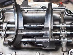 M5od Shifter Fork Wear Diagnostics  Pics Inside