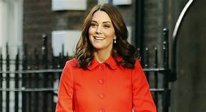 Here's Why Duchess Kate Middleton Didn't Wear Her ...