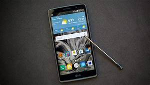 Lg G Stylo Review  Stylus