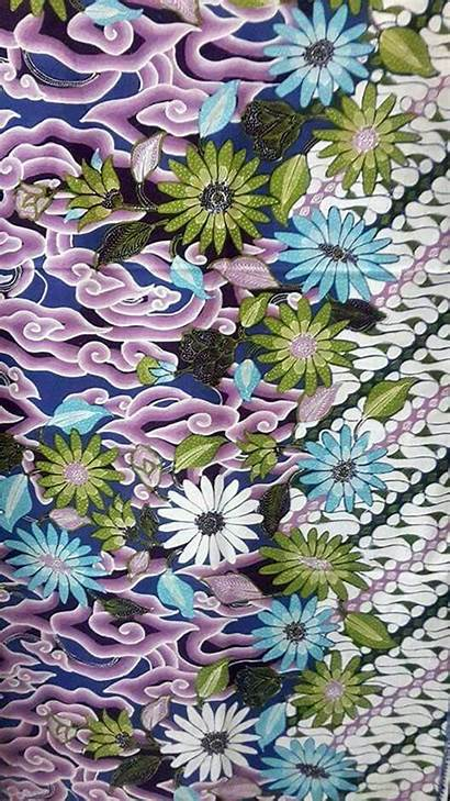 Batik Note Textile Usewalls Patterns S21