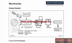 Freightliner Cascadia Training Modules