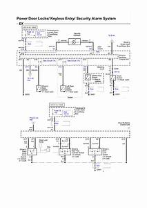 Electrical Wiring Diagram 2001 Honda Prelude