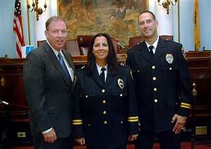 Union County Sheriff Promotes Two Captains – County of ...