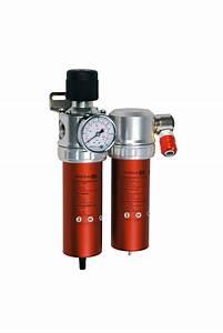4220 Plus - Filtering Systems - Program 2