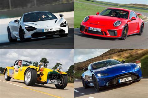 performance cars  auto express