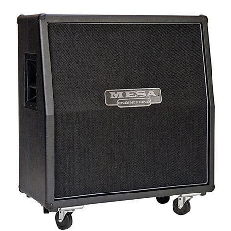 mesa boogie cabinet 4x12 mesa boogie rectifier 4x12 quot traditional 171 guitar cabinet