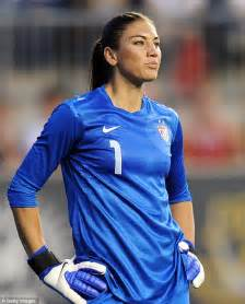 Hope Solo: More bad news for NBC as soccer stars attacks ...