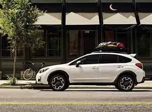 Us Version Of 2018 Subaru Crosstrek Will Get 6