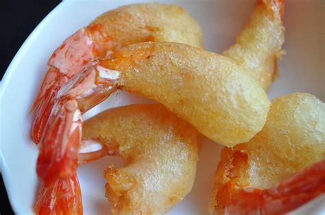 ma cuisine thermomix beignets de crevettes croustillants le secret