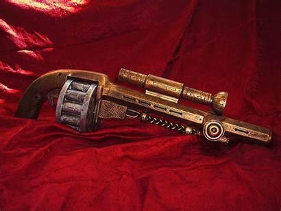 Shotgun Weapons Gun Wallpapers Constantine Holy Revolver