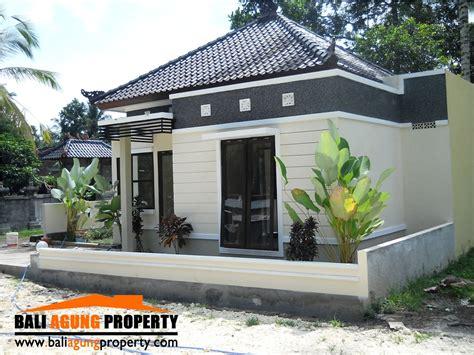 model rumah minimalis harga  juta desain rumah