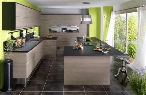 cuisine bois flotté cuisine en bois un matériau plusieurs styles
