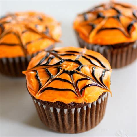 Halloween Gebäck  2 tolle MuffinRezepte für Halloween