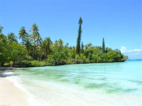New Caledonia Rentals For Your Vacations With IHA Direct
